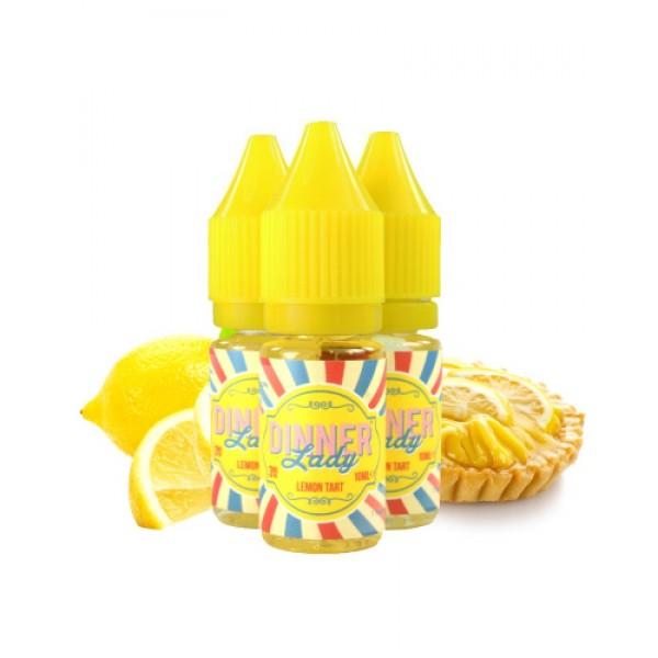 Dinner Lady Lemon Tart 3*10ml
