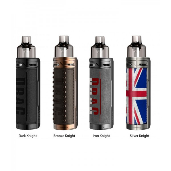 Voopoo Drag X Knight Series Pod Kit