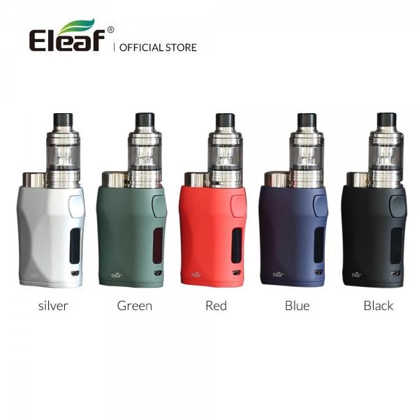 Eleaf iStick Pico X με Melo 4 D22