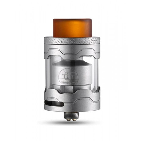 ARMOR RTA 25MM BY STAGEVAPE SILVER