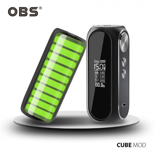 Cube 80W 3000mah – OBS