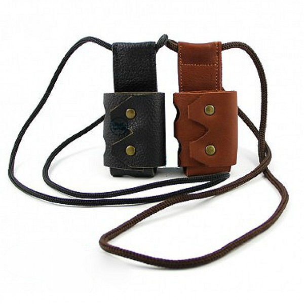 ISTICK 40 LEATHER LANYARD